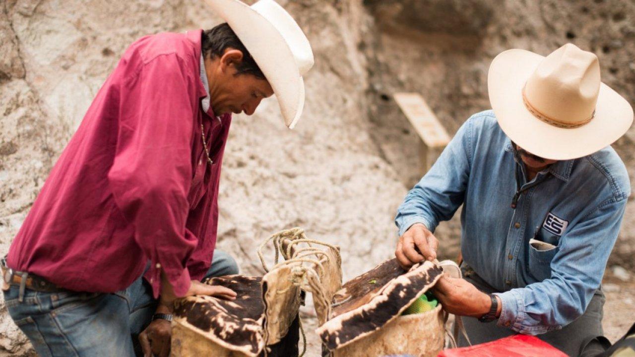 cowboys in baja