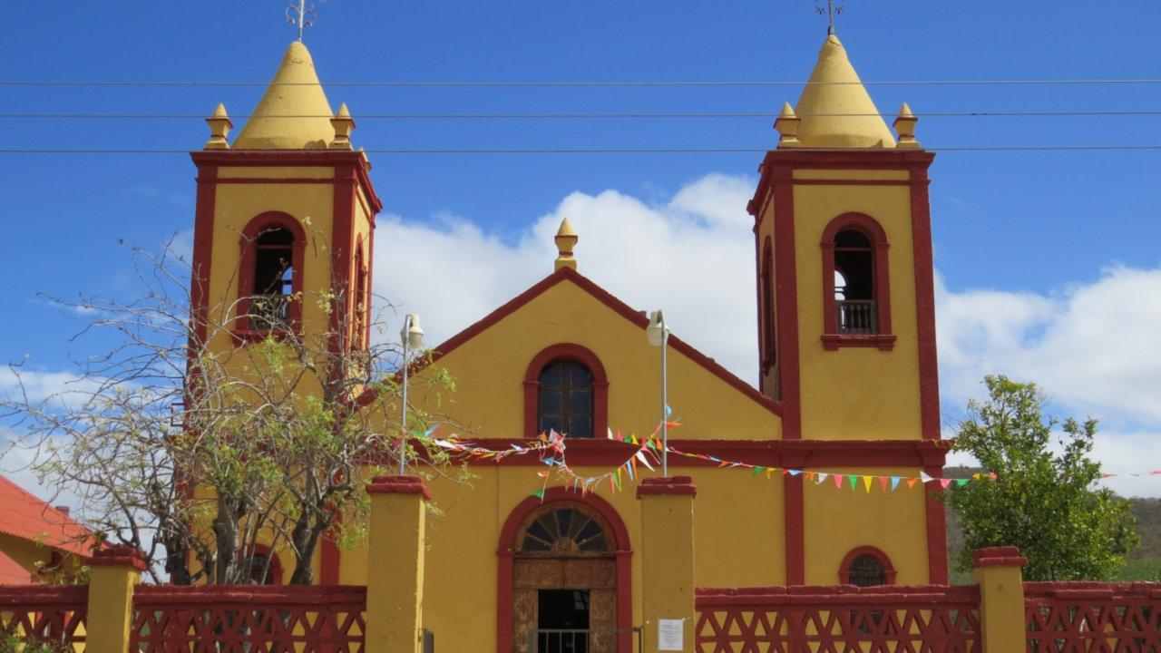 Baja historical tours