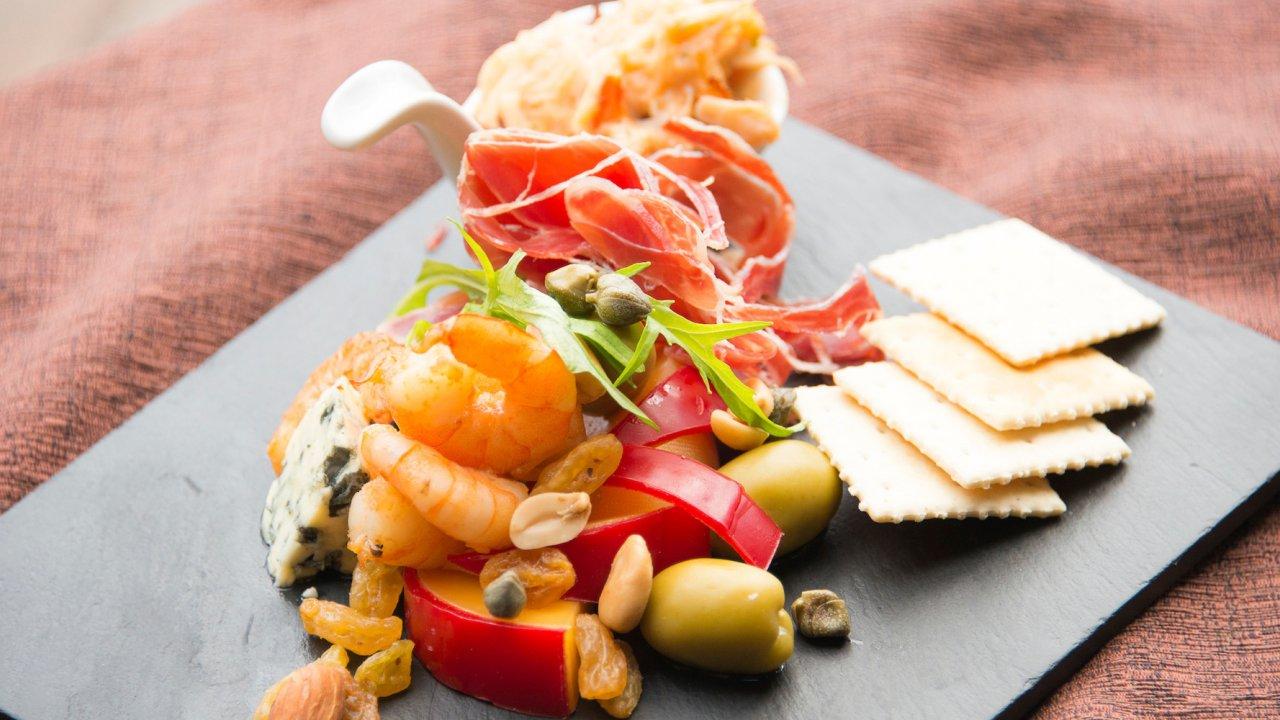 Chile cuisine