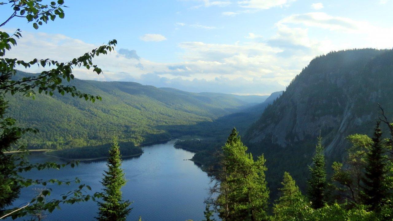 saguenay fjord quebec