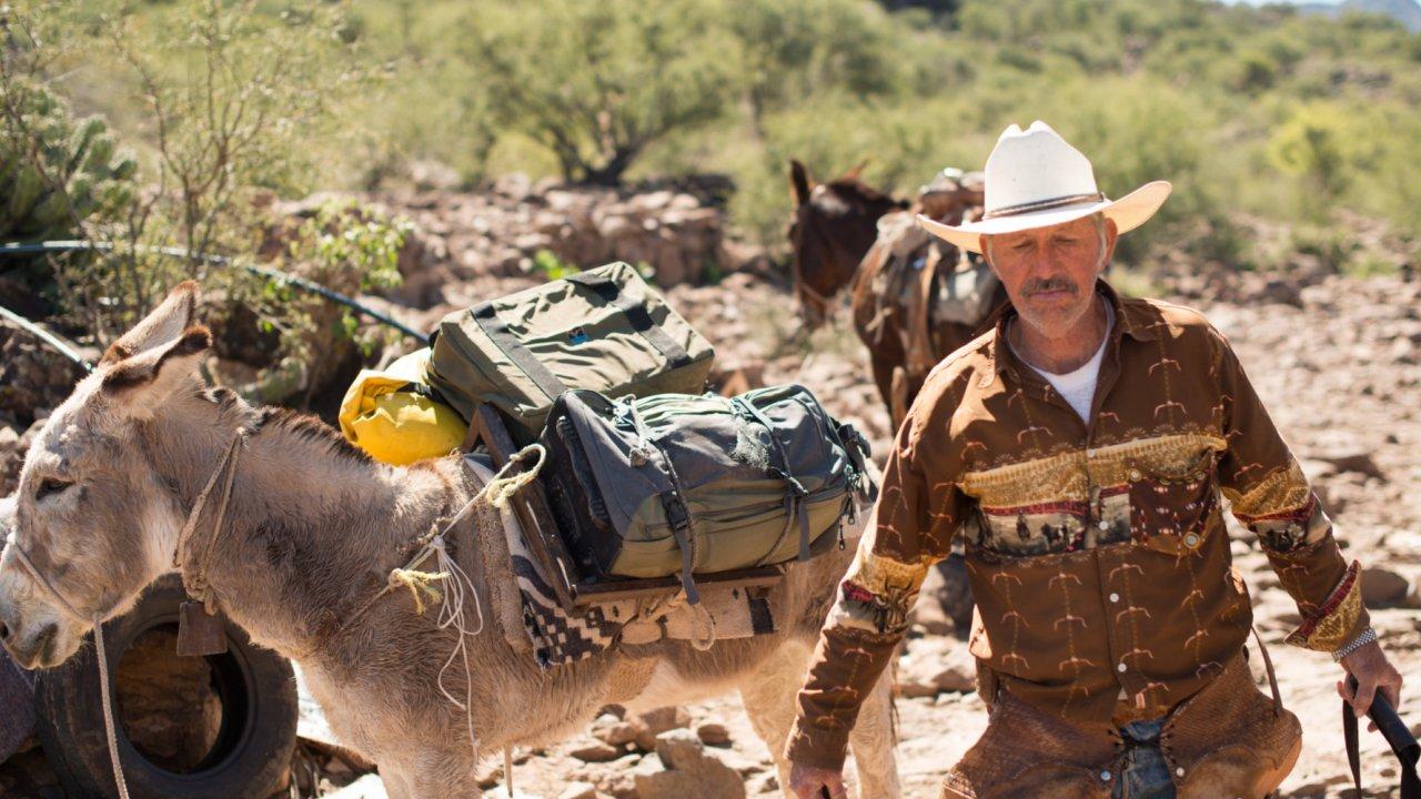 cowboy baja