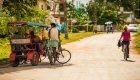 bike in cuba