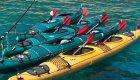 sea kayaking tours in turkey