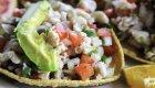 fresh tacos baja