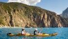 sea kayak in corsica