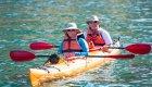 Sea Kayaking in Albania